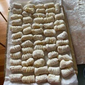 Cosa mangiare a Verona: gnocchi di patate