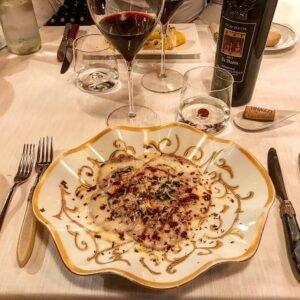 Dove mangiare a Verona: Ristorante e enoteca Darì