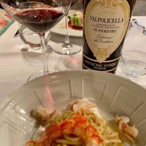 Verona dove mangiare tipico: trattoria i masenini