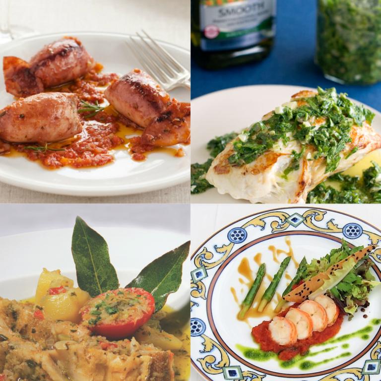 4 piatti tipici di Ancona