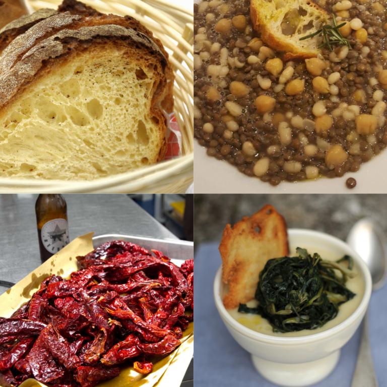 4 piatti tipici di Matera