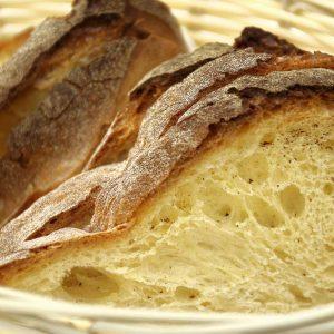 Cosa mangiare Matera Pane di Matera