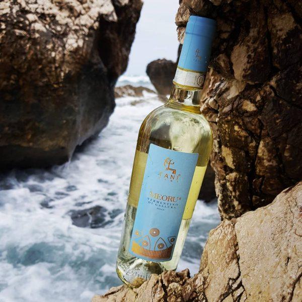 Vini DOCG Sardegna